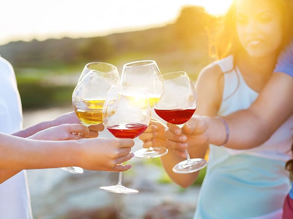 Wine Tasting San Diego - Ramona Valley Vineyard Association